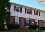 Short Sale in Frederick 21703 HUNTING HORN LN - Property ID: 6263722953