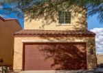 Short Sale in Sahuarita 85629 S CAMINO EL GALAN - Property ID: 6264493332