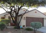 Short Sale in Sahuarita 85629 S CAMINO VENDAVAL - Property ID: 6264497722