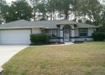 Short Sale in Palm Coast 32164 WHETSTONE LN - Property ID: 6271166753