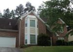 Short Sale in Lithonia 30058 STONEMILL MNR - Property ID: 6277908925
