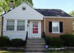 Short Sale in Matteson 60443 217TH ST - Property ID: 6283700244
