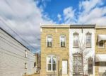 Short Sale in Baltimore 21224 MOUNT PLEASANT AVE - Property ID: 6288172847