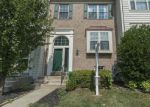 Short Sale in Frederick 21701 S RAMBLING WAY - Property ID: 6288186862