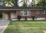 Short Sale in Rome 30165 ELLIOTT DR NW - Property ID: 6288930534