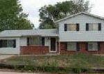 Short Sale in Colorado Springs 80915 HATHAWAY DR - Property ID: 6293095221
