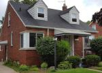 Short Sale in Eastpointe 48021 CHESTNUT AVE - Property ID: 6293725471