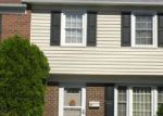 Short Sale in Gaithersburg 20878 BIG ACRE SQ - Property ID: 6294509440