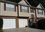Short Sale in Lithonia 30058 LONE OAK DR - Property ID: 6294859833