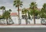 Short Sale in Las Vegas 89117 ERVA ST - Property ID: 6295653883