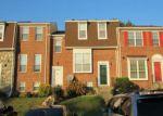 Short Sale in Greenbelt 20770 MORRISON DR - Property ID: 6298866857