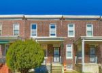 Short Sale in Baltimore 21213 LYNDALE AVE - Property ID: 6301525794
