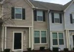 Short Sale in Raleigh 27610 WARM SPRINGS LN - Property ID: 6303948662
