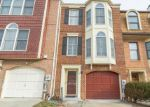 Short Sale in Frederick 21702 VICTORIA SQ - Property ID: 6304414666
