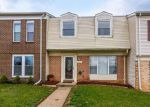 Short Sale in Hyattsville 20785 NALLEY CT - Property ID: 6305127689