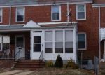 Short Sale in Baltimore 21229 GREENVALE RD - Property ID: 6306594462