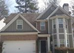 Short Sale in Snellville 30078 FELL CT - Property ID: 6308343283