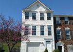 Short Sale in Frederick 21703 SYLVAN CT - Property ID: 6309159679