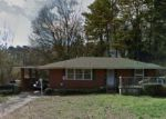 Short Sale in Atlanta 30310 CASPLAN ST SW - Property ID: 6309240251