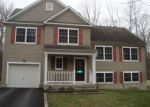 Short Sale in East Stroudsburg 18301 WINTERGREEN CIR - Property ID: 6309561288