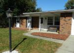 Short Sale in Fort Wayne 46815 WYOMING PASS - Property ID: 6310122335