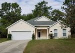 Short Sale in Dunnellon 34433 N FOLLAND DR - Property ID: 6311534815