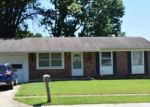Short Sale in Saint Charles 63301 IPSWICH LN - Property ID: 6311699486