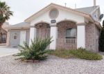 Short Sale in El Paso 79934 ESSEX FALLS LN - Property ID: 6311956575