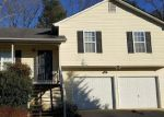 Short Sale in Rockmart 30153 WOODWIND DR - Property ID: 6313288452