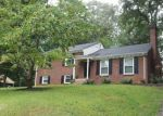 Short Sale in Lynchburg 24501 HILLSDALE RD - Property ID: 6318813943