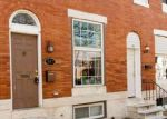Short Sale in Baltimore 21224 N LINWOOD AVE - Property ID: 6322607218