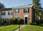 Short Sale in Gaithersburg 20878 MIDLINE CT - Property ID: 6322635247