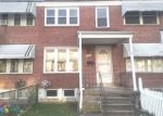 Foreclosure Auction in Baltimore 21224 DALTON AVE - Property ID: 1712548566
