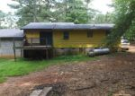 Foreclosure Auction in Palmetto 30268 TOMMY LEE COOK RD - Property ID: 1718394194