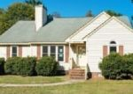 Foreclosure Auction in Rocky Mount 27803 WESTBURY LN - Property ID: 1720977371