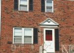 Foreclosure Auction in Nottingham 21236 LYNDALE AVE - Property ID: 1722844459