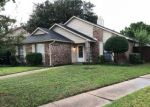 Foreclosed Home in The Colony 75056 DRISCOLL DR - Property ID: 1019729317