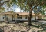 Foreclosed Home in Poteet 78065 JOHNNY LN - Property ID: 1220074846