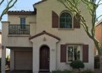 Foreclosed Home in Henderson 89015 CARAWAY BLUFFS PL - Property ID: 1345795719
