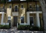Foreclosed Home in Pembroke Pines 33027 SW 7TH ST - Property ID: 1661094502