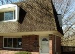 Foreclosed Home in Collinsville 62234 LAFAYETTE CT - Property ID: 1841677757
