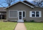 Foreclosed Home in Abilene 79602 VINE ST - Property ID: 1952037116