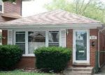 Foreclosed Home in Forest Park 60130 MARENGO AVE - Property ID: 2499623304