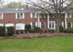 Foreclosed Home in Olympia Fields 60461 ALEXANDER ST - Property ID: 2505116830