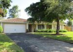 Foreclosed Home in Coral Springs 33065 NW 31ST ST - Property ID: 2564247245