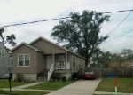 Foreclosed Home in New Orleans 70126 LOUISA DR - Property ID: 2649781378