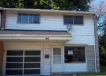 Foreclosed Home in Riverdale 60827 W PACESETTER PKWY - Property ID: 2705210947