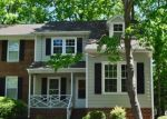 Foreclosed Home in Raleigh 27615 WYTHE CIR - Property ID: 2709337528