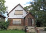 Foreclosed Home in Detroit 48224 SOMERSET AVE - Property ID: 2734123796