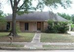 Foreclosed Home in Cypress 77429 SARACEN DR - Property ID: 2735028647